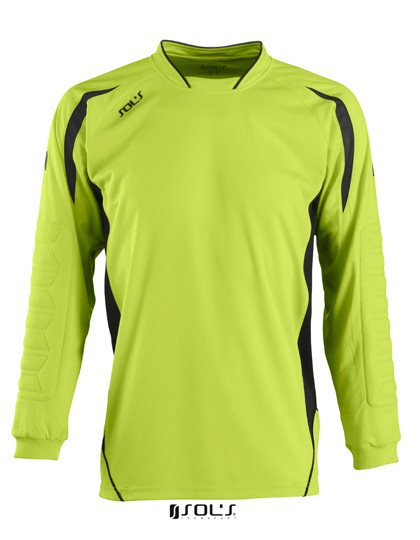 LT90209 SOL´S Teamsport Kids Goalkeepers Shirt Azteca