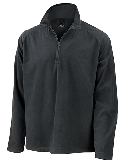 RT112X Result Core Micron Fleece - Mid Layer Top