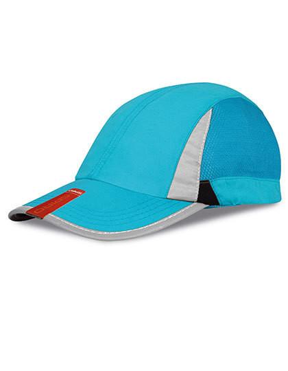 RH86 Result Headwear Sport Cap