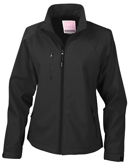 RT128F Result La Femme Base Layer Soft Shell
