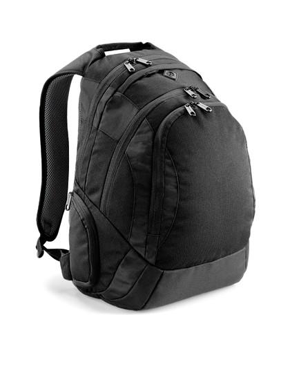 QD905 Quadra Vessel™ Laptop Backpack