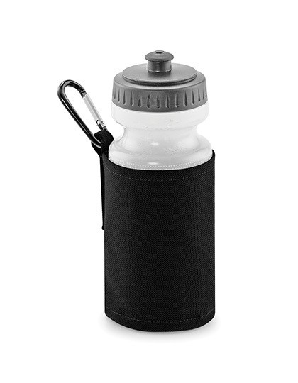 QD440 Quadra Water Bottle and Holder