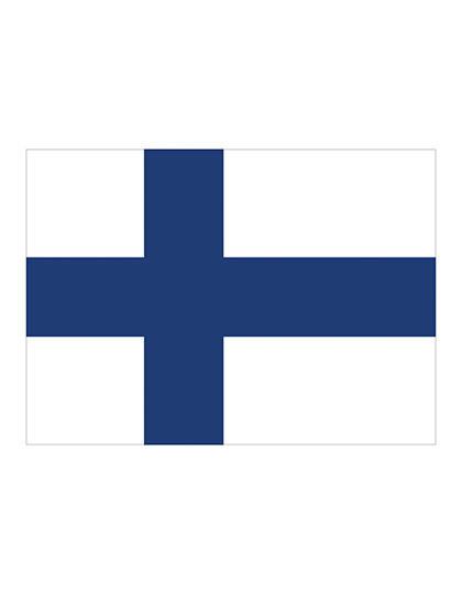 FLAGFI Fahne Finnland