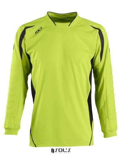 LT90208 SOL´S Teamsport Goalkeepers Shirt Azteca