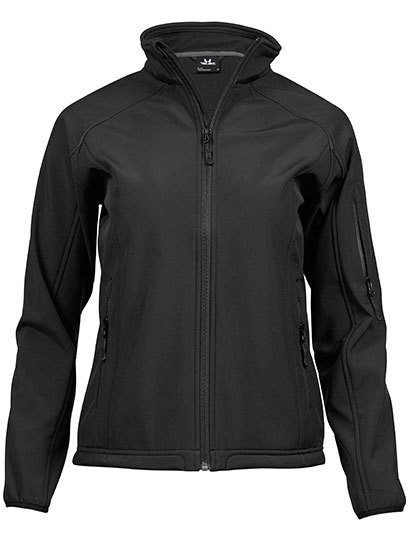 TJ9511 Tee Jays Ladies Lightweight Performance Softshell