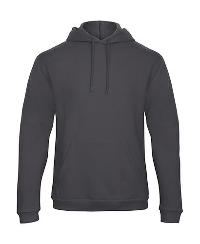 BCWUI24 B&C ID.203 50/50 Hooded Sweatshirt