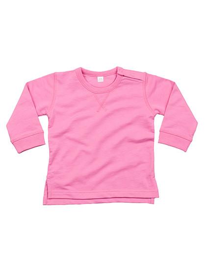 BZ31 Babybugz Baby Sweatshirt