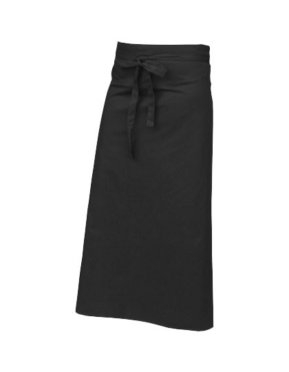 X995 Link Kitchenwear Bistroschürze EU