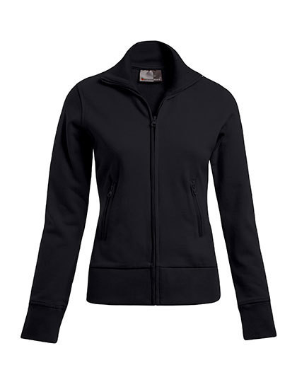 E5295 Promodoro Women´s Jacket Stand-Up Collar