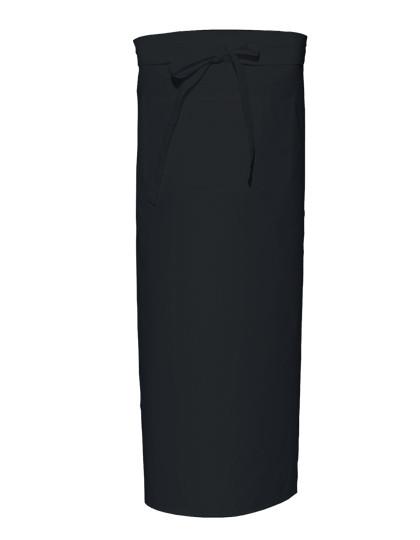 X968T Link Kitchenwear Bistroschürze Fronttasche