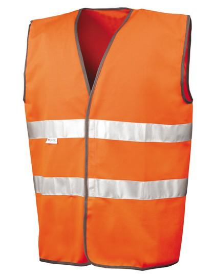 RT211 Result Motorist Safety Vest EN471