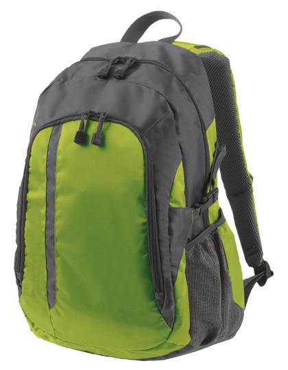 HF6694 Halfar Backpack Galaxy