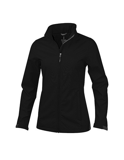 EL38320 Elevate Maxson Damen Softshell Jacket