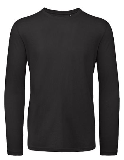 BCTM070 B&C Inspire Long Sleeve T / Men