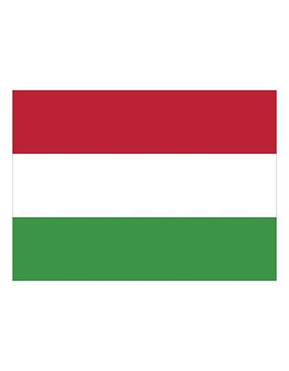 FLAGHU Fahne Ungarn