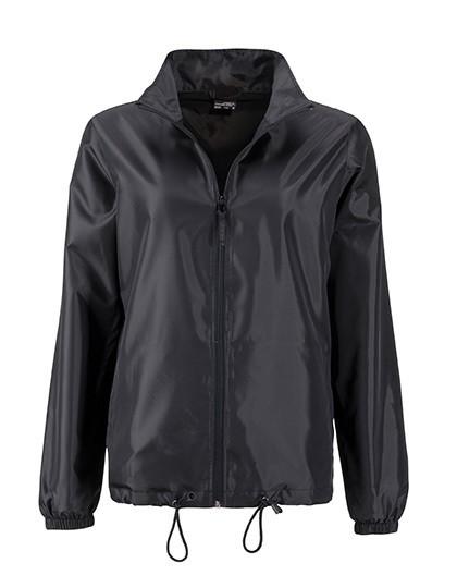 JN1131 James+Nicholson Ladies`Promo Jacket