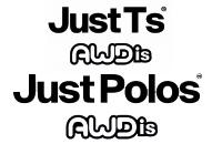 Just Ts & Polos