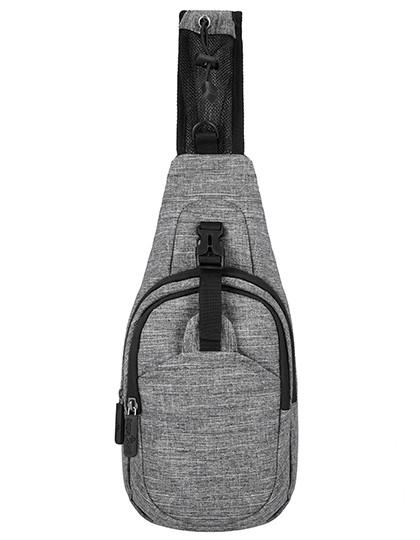 BS17126 bags2GO Shoulder Bag - Brooklyn