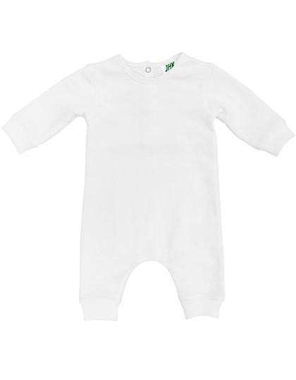 JHK325 JHK Baby Playsuit Longsleeve