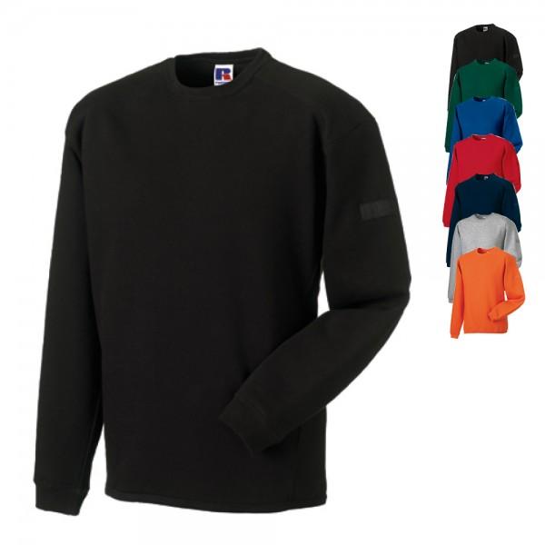 Z013 Russell Workwear-Sweatshirt