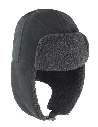 RC358 Result Winter Essentials Thinsulate Sherpa Hat