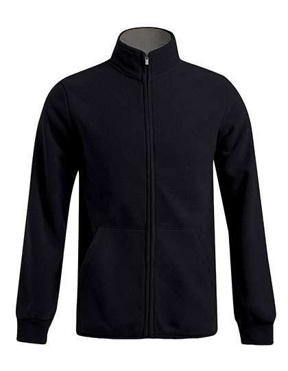 E7971 Promodoro Men´s Double Fleece Jacket