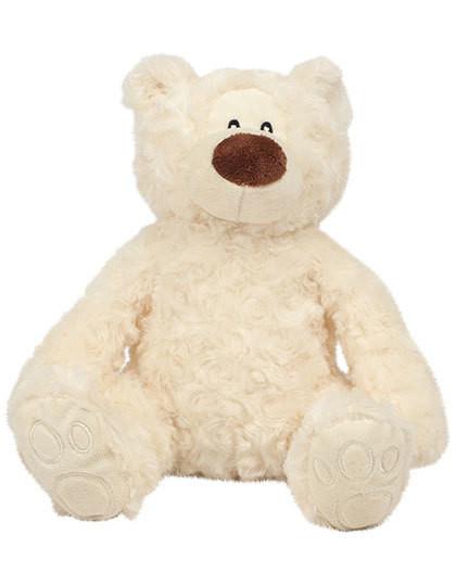 Mumbles Bear Cushion