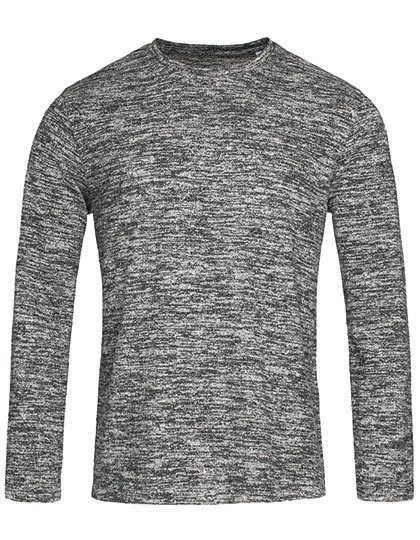 S9080 Stedman® Knit Sweater for men