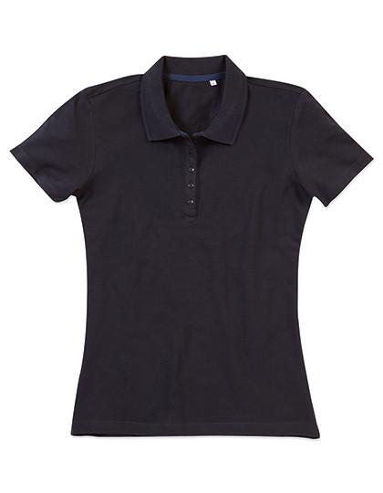 S9150 Stedman® Hanna Polo for women