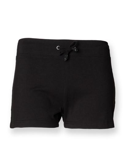 SF62 SF Women Ladies Shorts