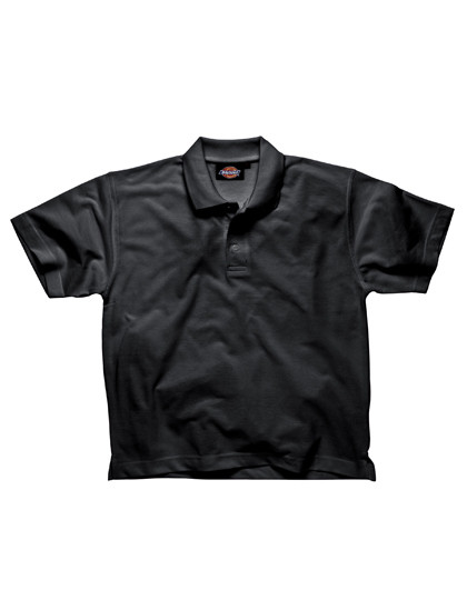 DK21220 Dickies Polo-Shirt