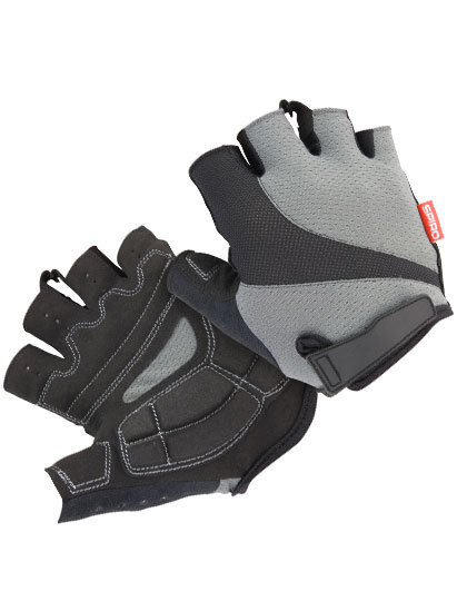 RT257 SPIRO BIKEWEAR Summer Gloves