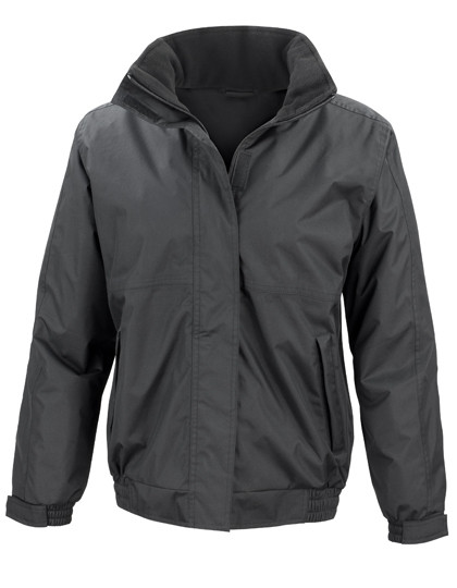 RT221F Result Core Ladies Channel Jacket