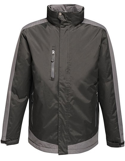 RG312 Regatta Contrast Insulated Jacket