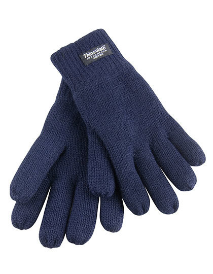RC147J Result Winter Essentials Junior Classic Thinsulate Gloves