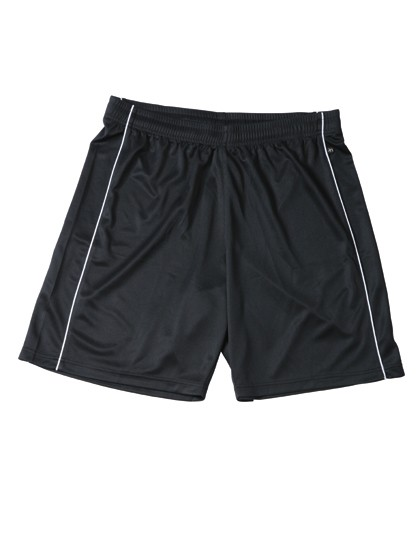 JN387K James+Nicholson Basic Team Shorts Junior