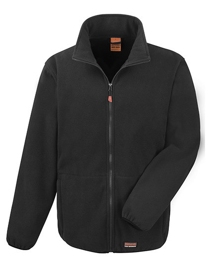 RT330 Result WORK-GUARD Workguard H Duty Micro Fleece