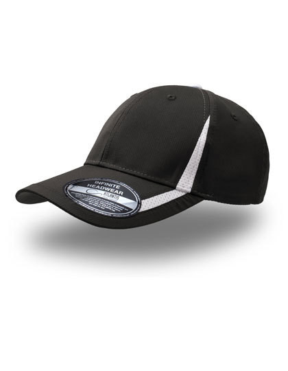AT313 Atlantis Jogging Cap