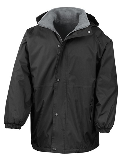 RT160A Result Reversible Stormstuff Jacket