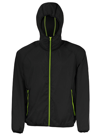 L946 SOL´S Unisex Windbreaker Shore