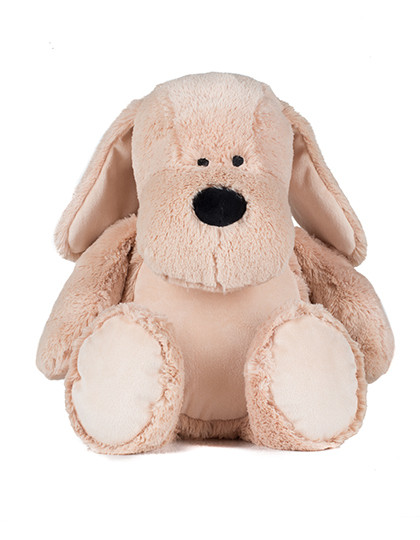 MM052 Mumbles Zippie Dog