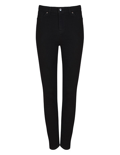 SF600 SF Women Ladies` Skinni Jeans