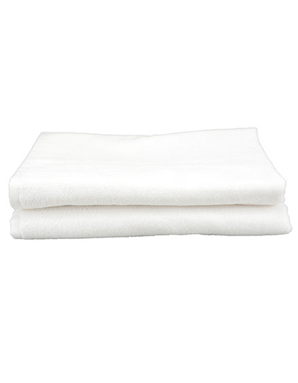 AR099B A&R SubliMe All-Over Bath Towel