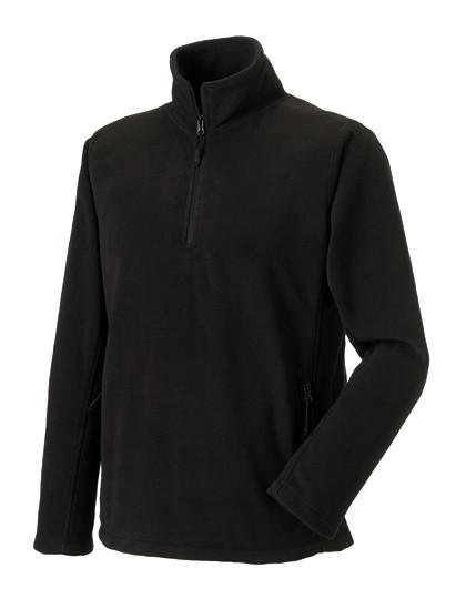 Z8740 Russell Outdoor Fleece 1/4-Zip