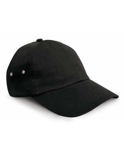 RH63 Result Headwear Plush Cap