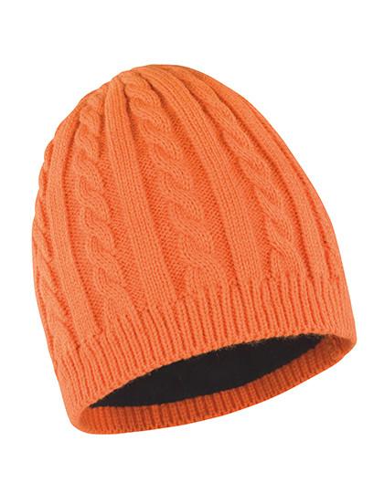 RC370 Result Winter Essentials Mariner Knitted Hat