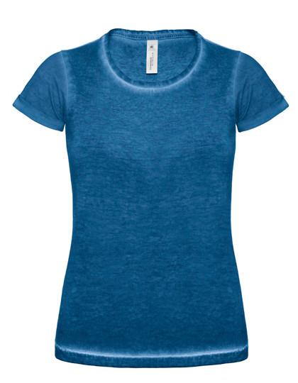BCTWD71 B&C T-Shirt DNM Plug In / Women