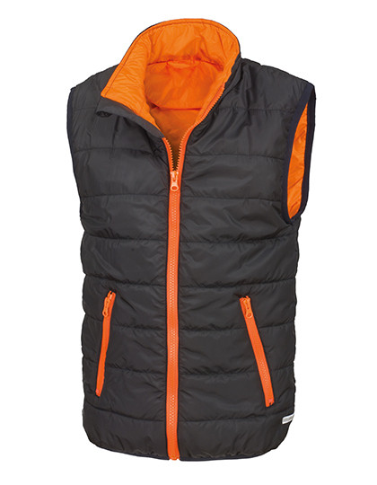 RT234Y Result Core Core Youth Bodywarmer