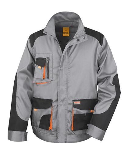 RT316 Result WORK-GUARD Work-Guard Lite Jacket