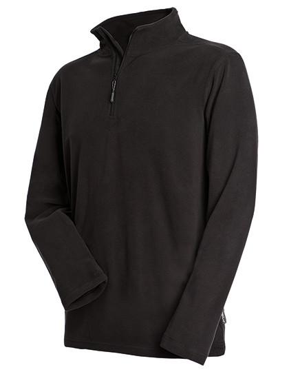 S5020 Stedman® Active Fleece Half Zip